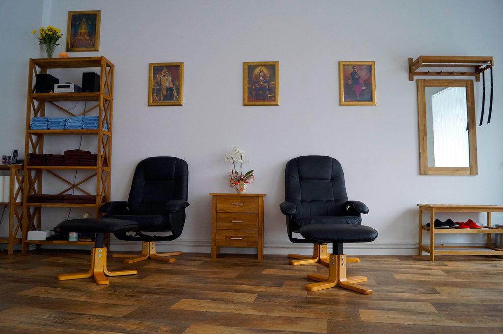 Thai massage pichelsdorfer straße